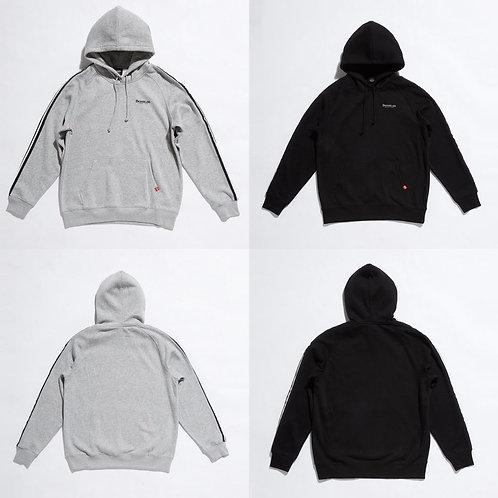 ●預訂貨品● Dickies Sleeve Line Logo Hoodie
