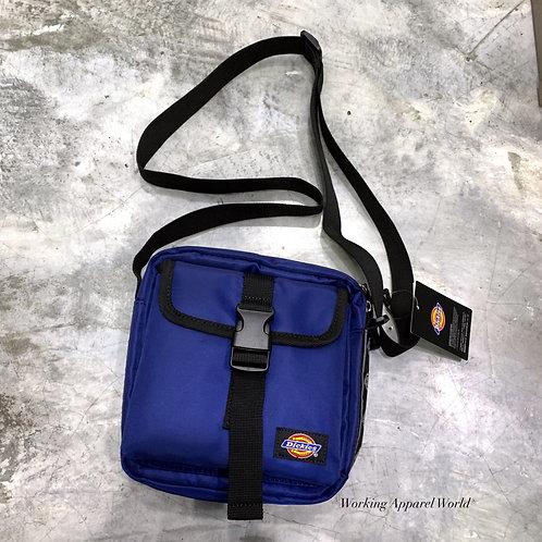 日版 Dickies Tape Logo Shoulder Bag - Navy