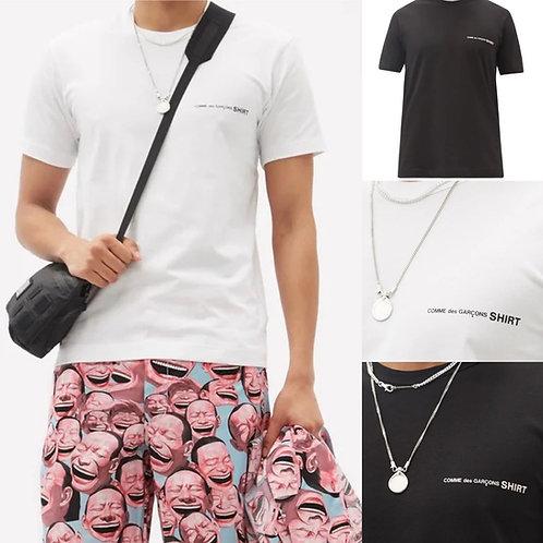 ●預訂貨品● CDG Shirt Logo S/S Tee
