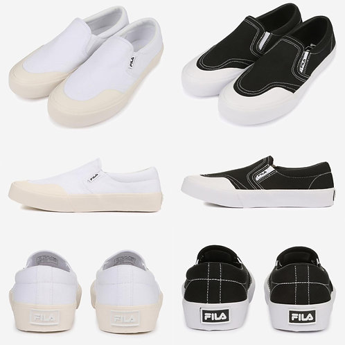 ●預訂貨品● Fila Guard Slip on