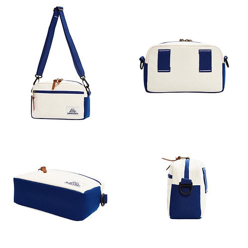 ●預訂貨品● Gregory Basic Logo Pouch M Shoulder Bag