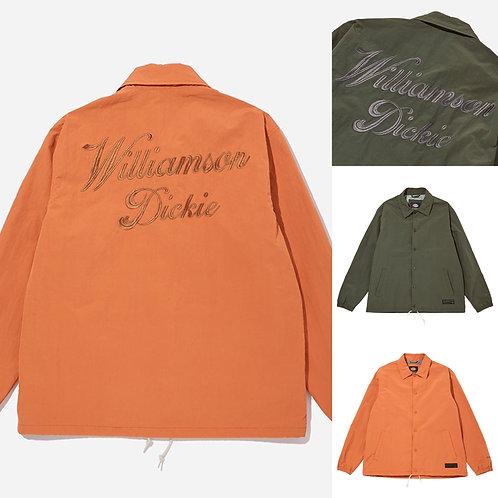 ●預訂貨品● Dickies WD Logo Coach Jacket