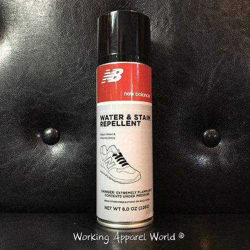 New Balance Water & stain repellent (防水噴霧劑)