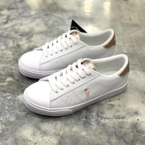 ●預訂貨品● Polo Ralph Lauren Theron Sneaker