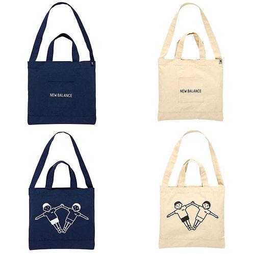 ●預訂貨品● New Balance Text Logo shopper Bag