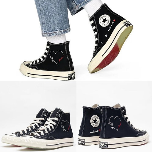●預訂貨品● Converse Chuck Taylor All Star 1970s High Valentine day