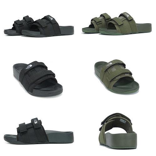 ●預訂貨品● The North Face Logo Sandals (兩貼款)