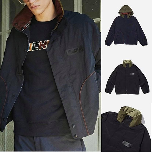 ●預訂貨品● Dickies Logo Windbreaker Jacket