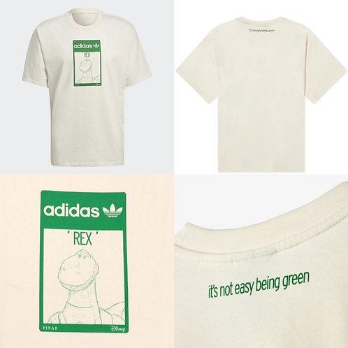 ●預訂貨品● Adidas Rex Logo Tee