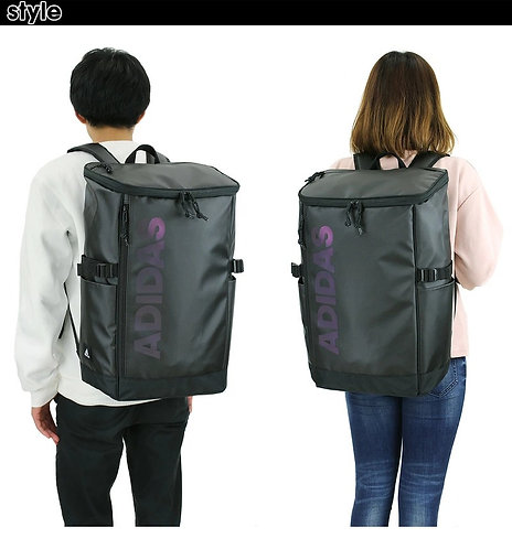 ●預訂貨品● 日版adidas Square Backpack Limited Model