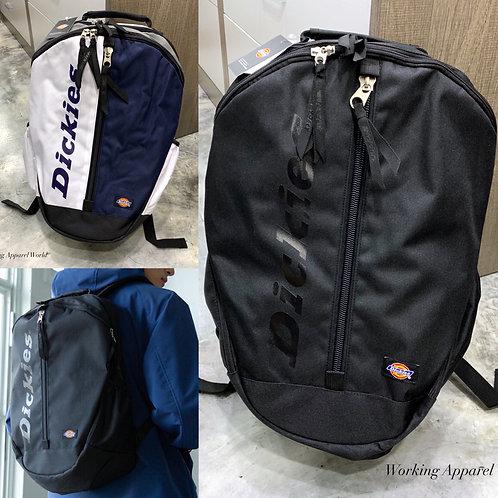 日版 Dickies Centre Zip Backpack