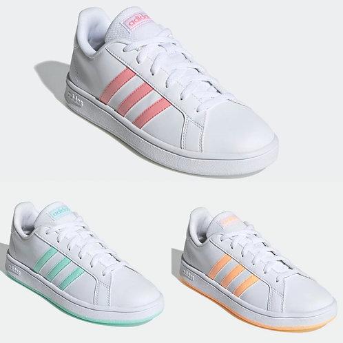 ●預訂貨品● adidas Women's Grand Court Base