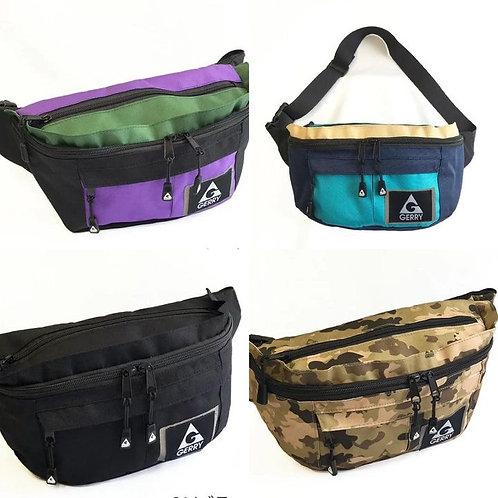 ●預訂貨品● Gerry Unisex Waist Bag
