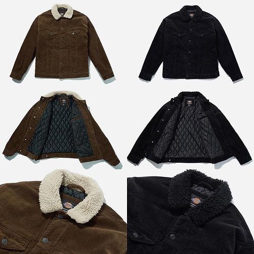●預訂貨品● Dickies Logo Corduroy Jacket