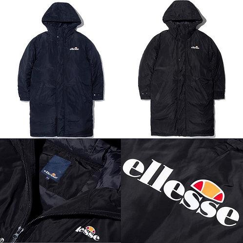 ●預訂貨品● Ellesse Logo Padding Jacket