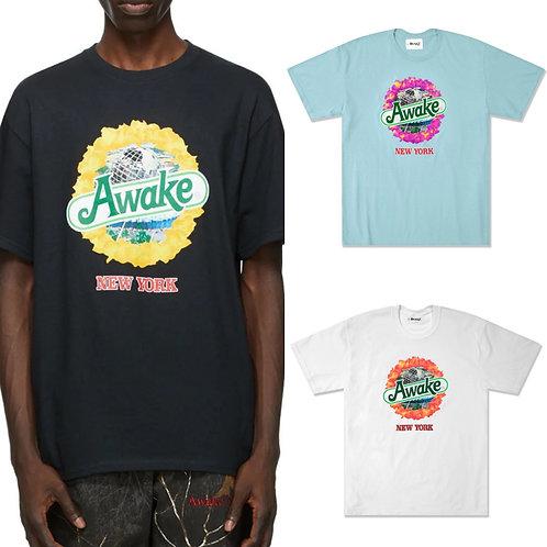 ●預訂貨品● Awake NY Starwberry Kiwi S/S Tee