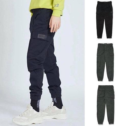 ●預訂貨品● Dickies Logo Cargo Jogger Pants
