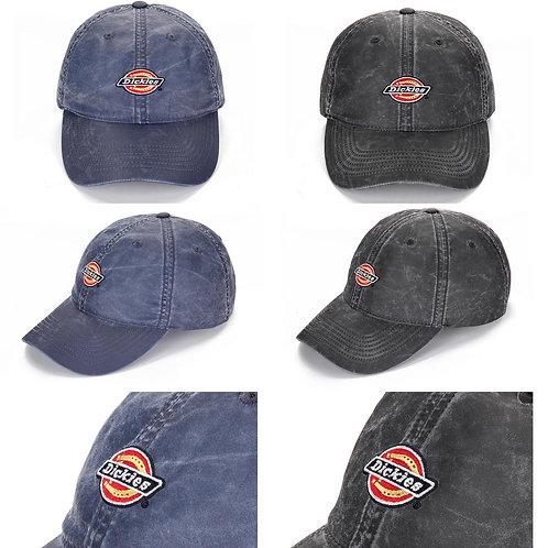 ●預訂貨品● Dickies Classic Logo Cap