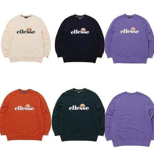 ●預訂貨品● Ellesse OG Big Logo Sweatshirt