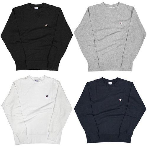 ●預訂貨品● 日版 Champion Small Logo Sweater