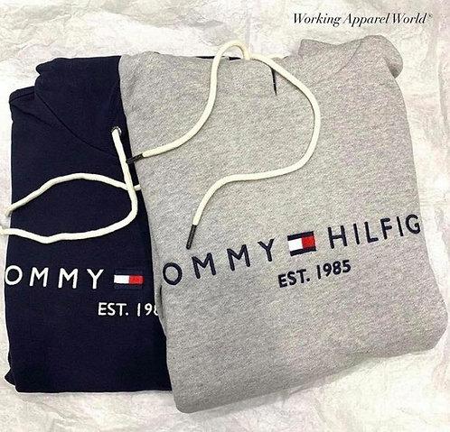●預訂貨品● Tommy Hilfiger Basic Logo Hoodie