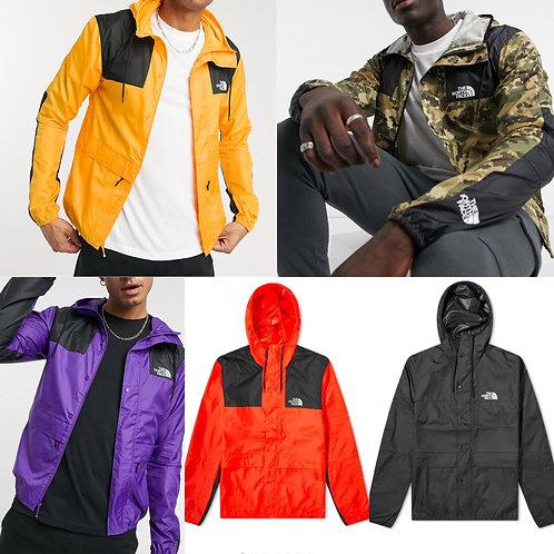 ●預訂貨品● The North Face Seasonal Mountain Jacket
