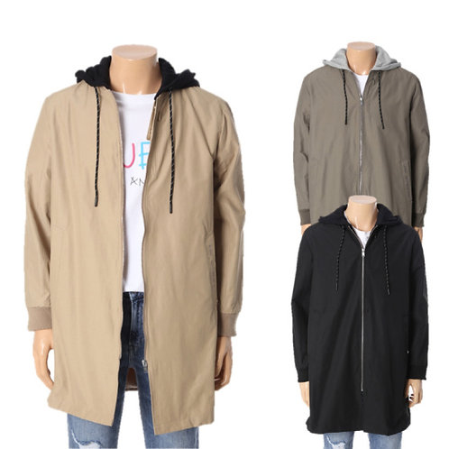 ●預訂貨品● Guess Long Hoodie Jumper Jacket