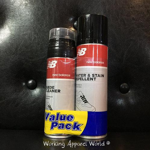 New Balance Value Pack 套裝 - Suede cleaner 麂皮清潔噴霧劑