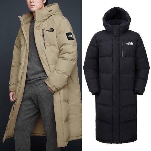 ●預訂貨品● The North Face Lightweight Goose Long Down Jacket