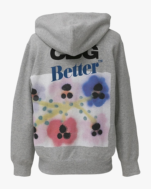 ●預訂貨品● CDG x BETTER Hoodie
