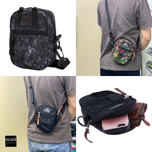 ●預訂貨品● Gregory 2 Way Pouch S Shoulder Bag