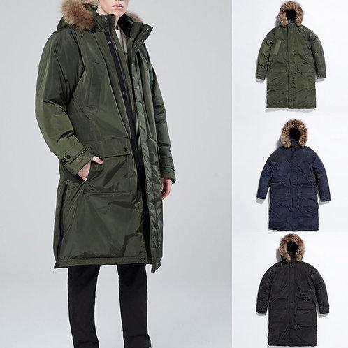 ●預訂貨品● Dickies Long Padded Jacket