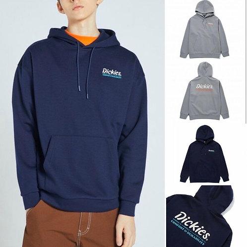 ●預訂貨品● Dickies Comfort Logo Hoodie