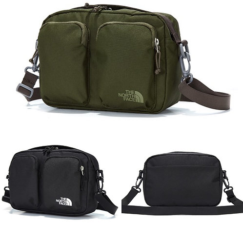 ●預訂貨品● The North Face Travel Cross Shoulder Bag