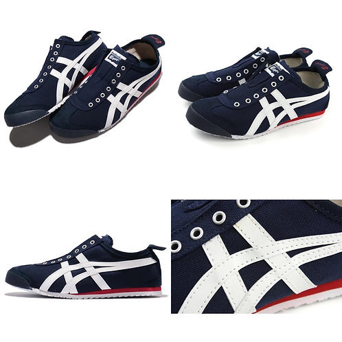 ●預訂貨品● Onitsuka Tiger Logo Mexico 66 Slip on