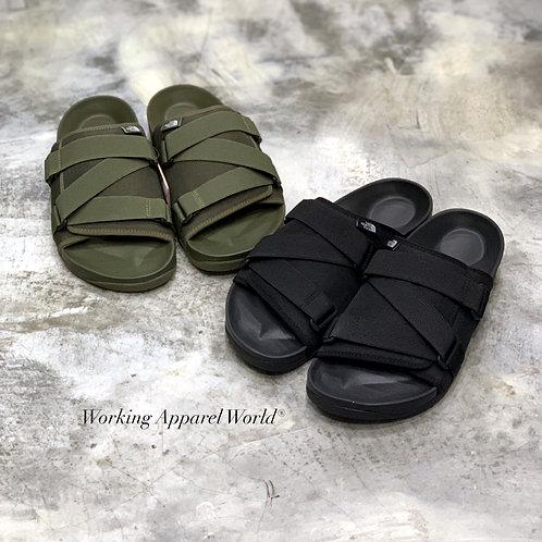 ●預訂貨品● The North Face Logo Sandals