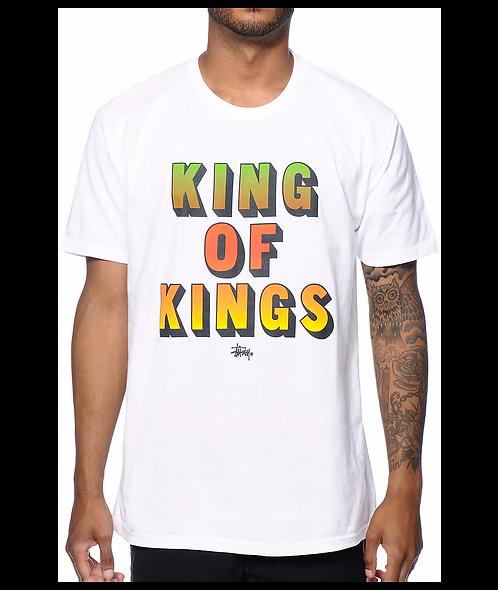 Stussy King Of Kings SS Tee