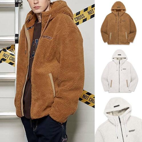 ●預訂貨品● Dickies Fleece Zip Up Hoodie