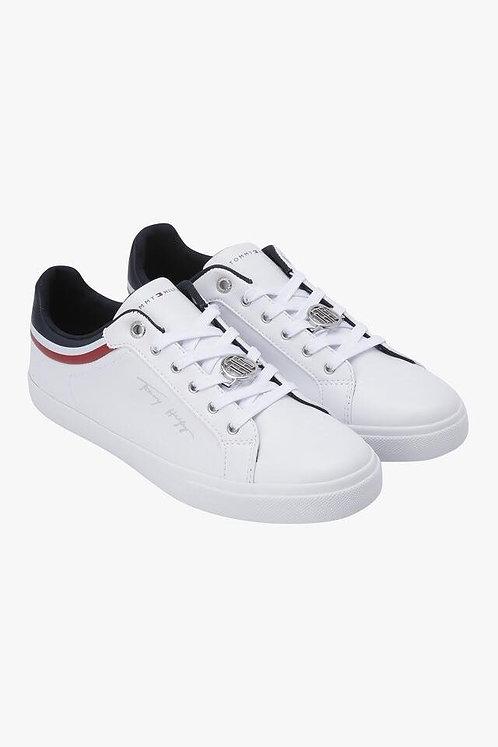 ●預訂貨品● Tommy Hilfiger Text Logo Sneaker