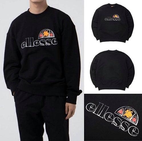 ●預訂貨品● Ellesse Big Logo Sweatshirt