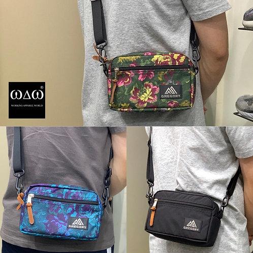 ●預訂貨品● Gregory Basic Logo Pouch S Shoulder Bag
