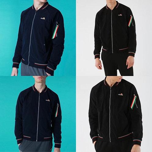 ●預訂貨品● Ellesse Basic Logo Jacket