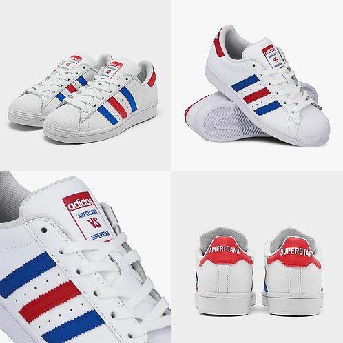 ●預訂貨品● Adidas Superstar
