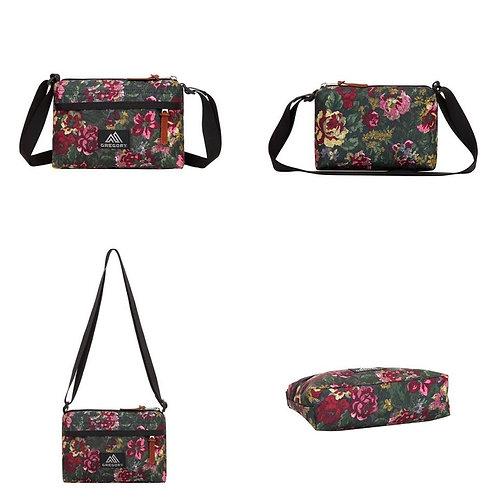 ●預訂貨品● Gregory Logo Shoulder Bag
