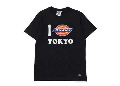 日版 Dickies I Dickies Tokyo SS Tee