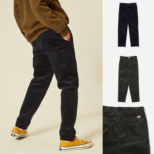 ●預訂貨品● Dickies Logo Corduroy Pants