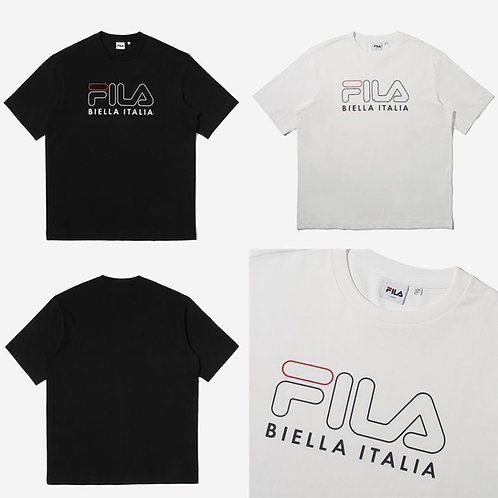 ●預訂貨品● Fila International Logo Tee