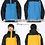 Thumbnail: ●預訂貨品● 日版 The North Face Dot Shot Jacket