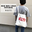 Thumbnail: ●預訂貨品● 日版 Fila Red Box Logo Tote Bag