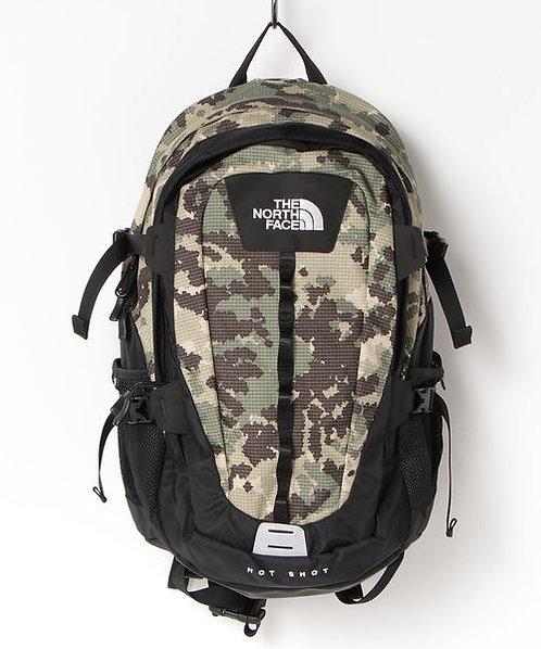 ●預訂貨品● The North Face Hot Shot Backpack